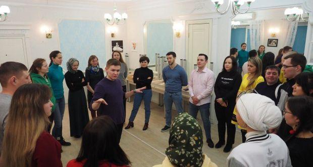 «Штаб татар» на форуме «Урман куле» и развитие межрегиональных связей татарской молодёжи