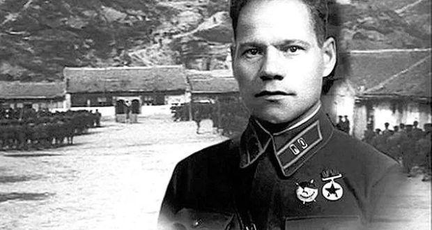 Судьба генерала Шаймуратова
