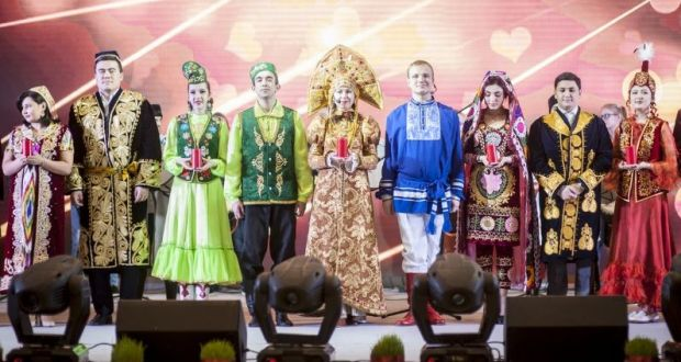 Tatarstan will take part in the Navruz holiday at VDNH