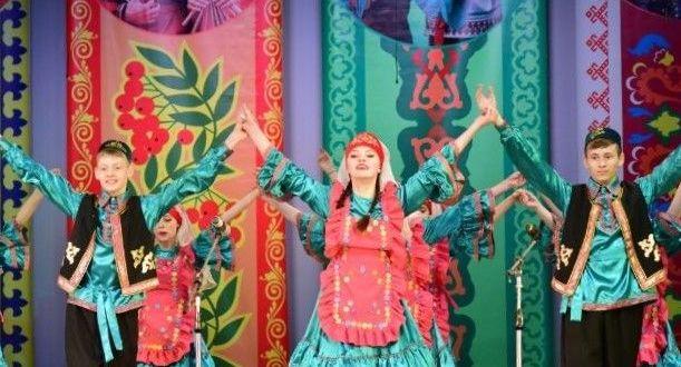 В Красноуфимске состоится XII Открытый конкурс национальных культур «Мы живем на Урале»