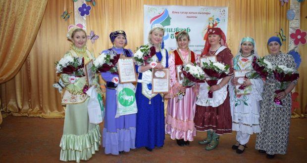 В Нижегородской области состоится Областной сход татарских женщин