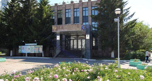 В татарском драмтеатре Челнов устроят музыкальные вечера в честь 8 Марта