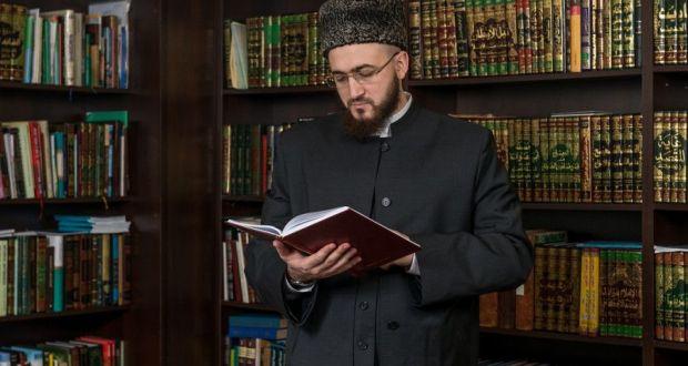 Муфтий Татарстана призвал провести самоизоляцию с пользой для себя и близких. Советы Камиля хазрата