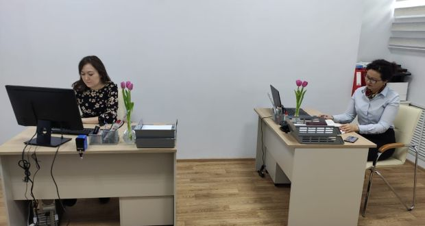 В Уфе открылся офис представительства Всемирного конгресса татар в Башкортостане