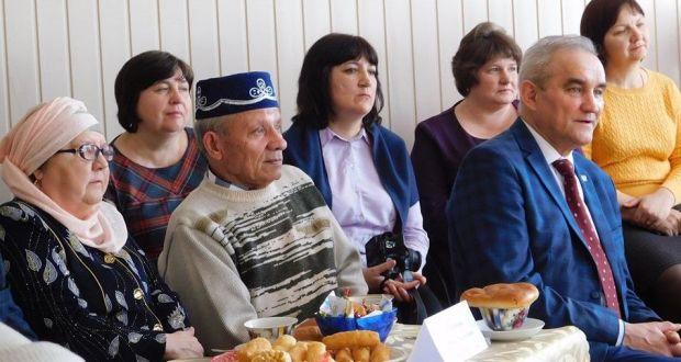 Радищево татарлары миллилекне саклап яши