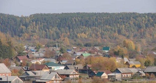 Татарские деревни Пермского края — Танып, Бердакаево, Енапаево, Агафонково и Усть-Турка