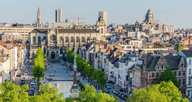 Брюссельдә — азан тавышы