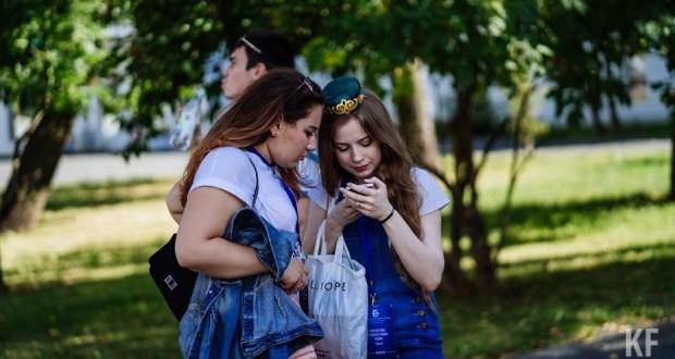 Татарский дидҗитал: как поколение соцсетей сохраняет национальную идентичность