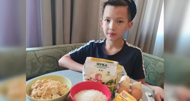 В Камскополянской школе №2 провели конкурс семейного кулинарного творчества