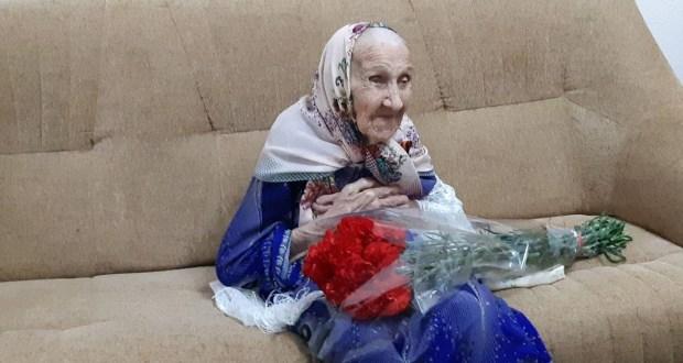 In Tashkent the peers of the TASSR congratulated