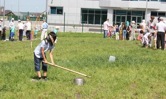 Профильный лагерь для татарских детей из регионов при минмолодежи РТ пройдет в режиме онлайн