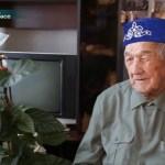 ВИДЕО: Свердловск өлкәсендә яшәүче Бөек Ватан сугышы ветераны Сабир Зәбиров белән таныштырабыз