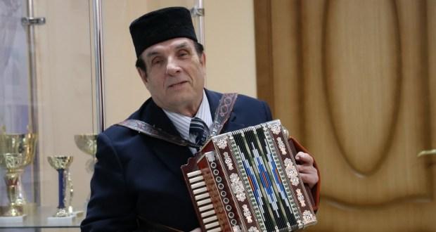 «Герман көе»н концерт саен җырлыйм»