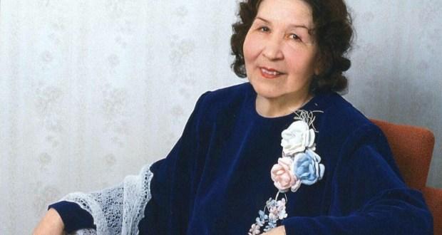 Bashkortostan will celebrate the 100th anniversary of singer Farida Kudasheva