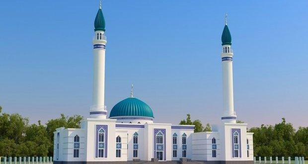«Размером с «Кул-Шариф»: весной 2021 года на Дубравной может открыться крупнейшая мечеть Казани