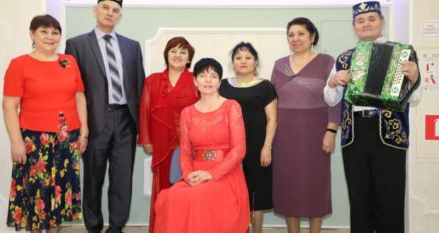 "Ensemble ""Nur"" of Moscow is preparing for a new creative season"