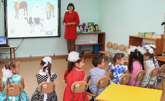 Татарский язык должен изучаться не только как урок