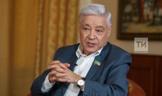 Фарид Мухаметшин рассказал, как изменится жизнь после поправок