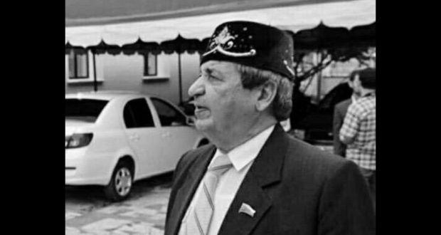 Бөтендөнья татар конгрессы Аләм Ильясовның туганнары һәм якыннарының кайгысын уртаклаша