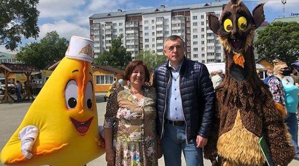 В Южно-Сахалинске организована выставка, посвященная 100-летию ТАССР
