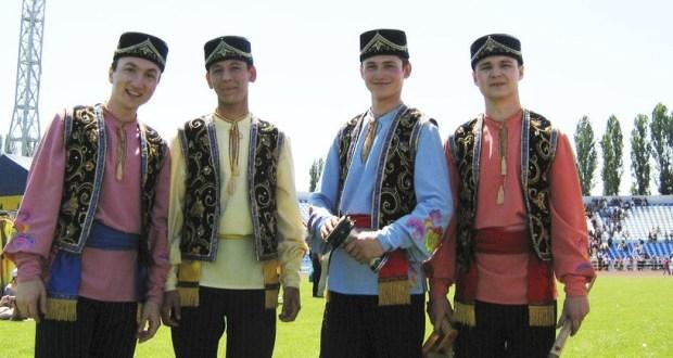 В Астрахани пройдут этновечера, посвящённые татарской культуре