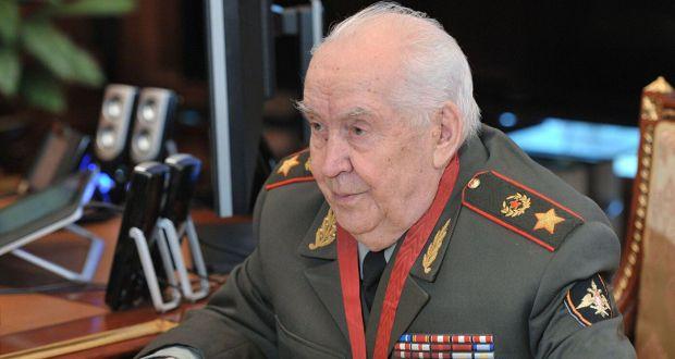 Татары Москвы просят Сергея Собянина назвать одну из улиц столицы именем Махмута Гареева