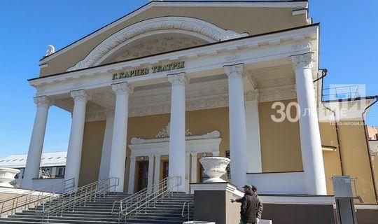 Театр Кариева откроет новый сезон премьерой спектакля «Колорадские страсти»