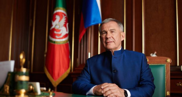 Tatars: loyalty to traditions, confidence in the future