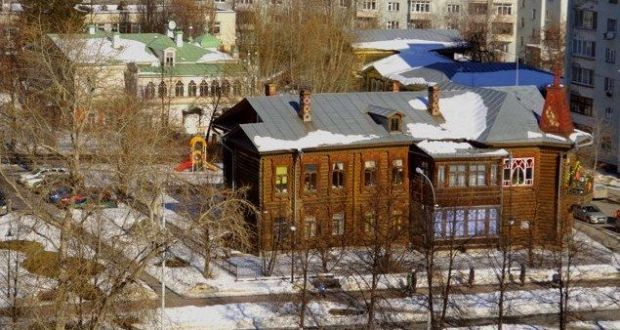 Yekaterinburg is preparing a project for the restoration of the Tatar quarter of the XIX century