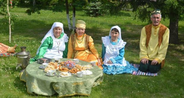 Тюменцы смогут выиграть барана и разные призы в ходе онлайн-Сабантуя
