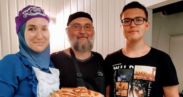 В Таллине открыли семейный ресторанчик татарской кухни