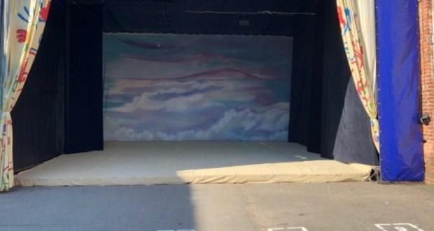 5 августа театр им. К.Тинчурина начнет показывать спектакли на открытом воздухе