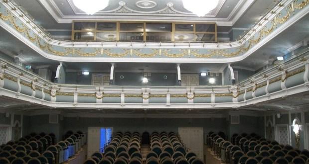 Тинчурин театры 87нче театраль сезонын ача