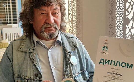 Художники России изображали знаковые места Татарстана