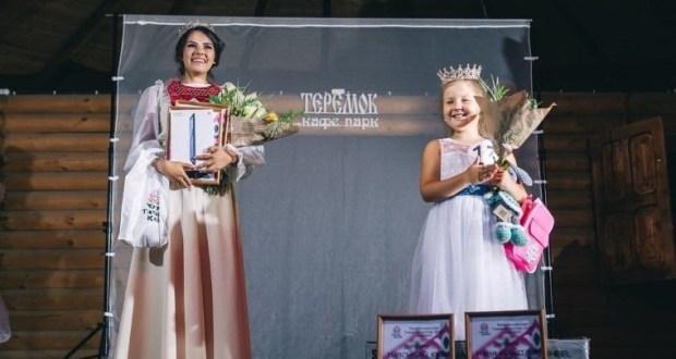 В Удмуртии выбрали победительниц конкурсов «Татар кызы» и «Нэни асылташ»