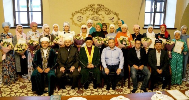 В Татарстане продолжается конкурс для журналистов «Динем – Ислам, милләтем – татар»