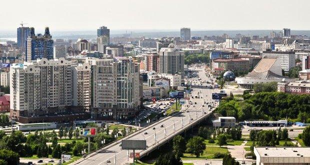 Национальный татарский культурный центр откроется в Новосибирске осенью