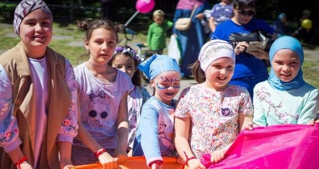 В Пермском крае состоится детский праздник, посвященный Курбан-байраму