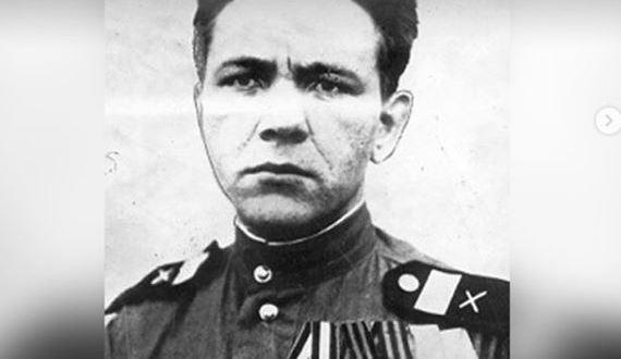 99 лет назад родился ветеран Великой Отечественной войны Гази Загитов
