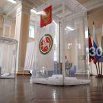 Сайлаучыларның 83,28 проценты Рөстәм Миңнеханов өчен тавыш биргән