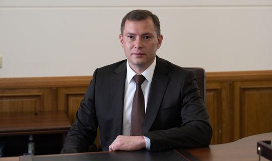 Азат Ислаев: Бөтендөнья татар яшьләре рәисеннән – Владивосток вице-мэры вазифасына