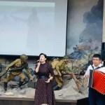 В Уфе прошёл культурно-исторический фестиваль-марафон «Интернациональная Победа»