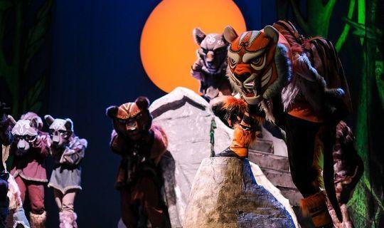В новом сезоне театр кукол «Экият» представит шесть новых постановок