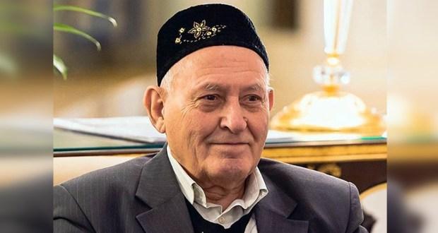 В Санкт-Петербурге состоится презентация книги Рахима Теляшова «Татары на берегах Невы»
