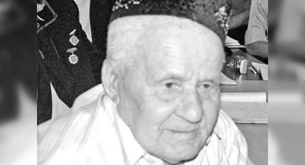 Татар милли хәрәкәтенең активисты Зөфәр Салиев вафат