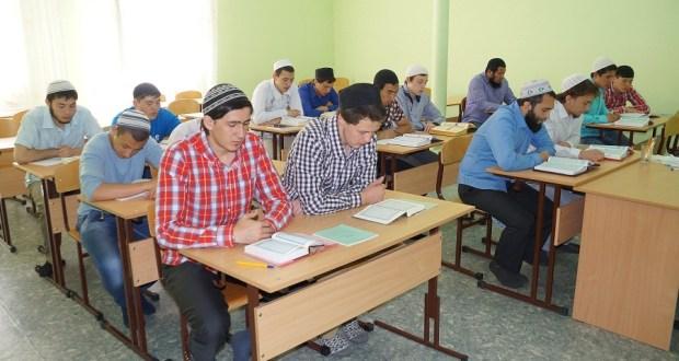 В Татарстане стартуют примечетские курсы по основам Ислама и религиозному воспитанию