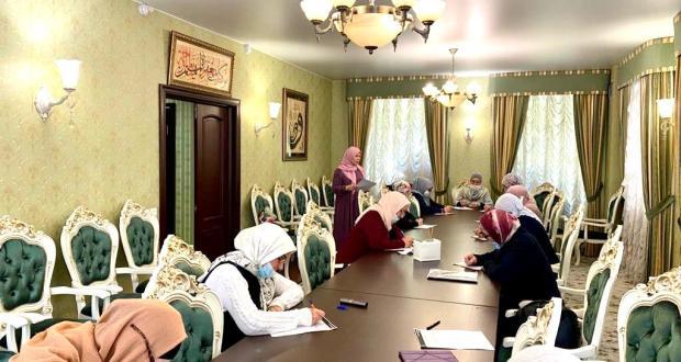 «Московский Муфтият» присоединился к проекту «Татарский диктант»