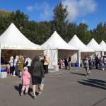 В Санкт-Петербурге прошел Фестиваль национальных кухонь