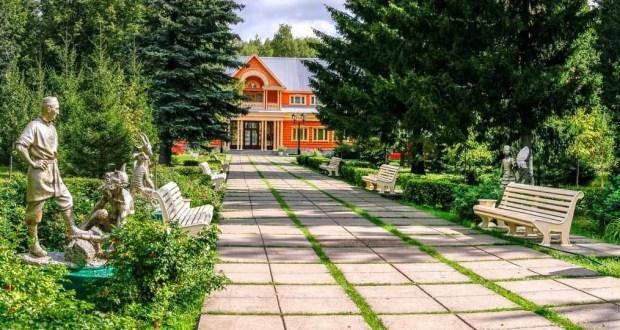 Туристический проект «1001 удовольствие за выходные» расширяет географию