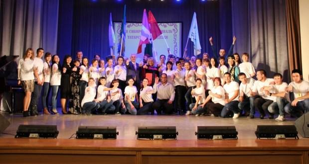 Себер татар яшьләре фестивале беренче тапкыр онлайн форматта үтәчәк